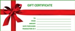 The Motor Pool Gift Certificate