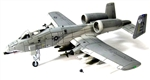 USAF Fairchild A-10 Thunderbolt II Ground Attack Aircraft - 74th Fighter Squadron, 23rd Fighter Group, Operation Iraqi Freedom, 2003