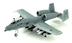 USAF Fairchild A-10 Thunderbolt II Ground Attack Aircraft - 52nd Fighter Wing, Spangdahlem, Germany