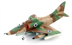 Israeli Air Force McDonnell Douglas A-4E Skyhawk Attack Aircraft - 116 Squadron The Flying Wing, Yom Kippur War 1973