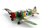 Israeli Air Force North American T-6G Harvard Trainer - Heyl Ha Avir