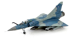 Greek Dassault-Breuget Mirage 2000EGM Fighter - 233, 331 Mira Theseus, Volkel AB, 2002