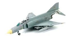 German Air Force McDonnell F-4E Phantom II Fighter-Bomber - 38+33, Jagdgeschwader 71 Richthofen
