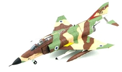 "Israeli Defense Force McDonnell RF-4C Phantom II Reconnaissance Aircraft - No.488, 119 Squadron ""Bat"""