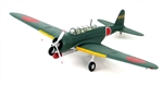 "Imperial Japanese Navy Nakajima B5N1 ""Kate"" Torpedo Bomber - Usa Naval Flying Group, 1943-44"