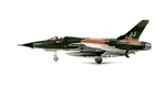 USAF Republic F-105D Thunderchief Fighter-Bomber - Colonel Paul Douglas Arkansas Traveler, 388th Tactical Fighter Wing, Korat, Thailand 1968-69