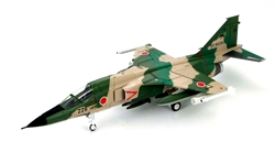JASDF Mitsubishi F-1 Fighter - 8th Squadron, 3rd Air Wing, Misawa Air Base, Japan
