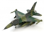 USAF General Dynamics F-16C Fighting Falcon Fighter - Close Air Support (CAS) Vipers