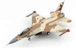 Israeli Defense Force General Dynamics F-16A Netz Fighter - No. 124, Tayaset 115, Flying Dragon Squadron, 2012