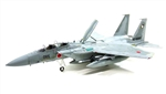 Japanese Air Self-Defense Forces Boeing F-15DJ Eagle Multi-Role Fighter - 204th Squadron, 83rd Air Group, Naha, Japan