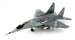 "Polish Mikoyan Gurevich MiG-29A 'Fulcrum' Fighter - ""100th Anniversary"""