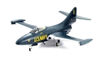 Limited Edition US Navy Grumman F9F Panther Fighter - Lieutenant Commander R. E. Dusty Rhodes, Team Leader of the Blue Angels, 1949