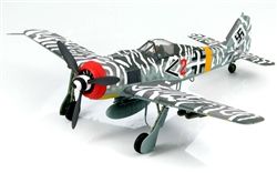 German Focke-Wulf Fw 190F-8 Fighter - I/Schlachtgeschwader 2, Hungary, Early 1945