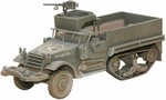 US M3A1 Half-Track - 331st Infantry Regiment, 83rd Infantry Division, Northwest Europe, 1944