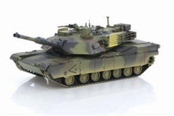 US M1A1HA Abrams Main Battle Tank - 1st Platoon, D Company, Task Force Tarawa, Operation Iraqi Freedom, 2003