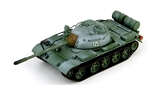 "Soviet T-55 Main Battle Tank - ""522"", 1970s"