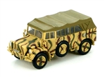 German Horch 108 Type 1A Command Car - European Theatre of Operations, 1943