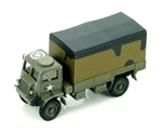 Polish Bedford QLD Cargo Truck - 10th Mounted Rifle Regiment, Polish 1st Armored Division, Northern Europe, 1944-1945