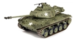 US M41A3 Walker Bulldog Light Tank - Unidentified Unit, 1950s