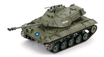 Republic of China (Taiwanese) M41A3 Walker Bulldog Light Tank