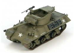 "US GMC M36 B2 Jackson Tank Destroyer - ""Pork Chop,"" Unidentified Unit, March 1945"