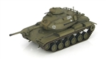 Austrian M60A1 Patton Medium Tank
