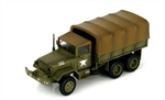 US M35 2-1/2-Ton Cargo Truck - Unidentified Unit, Vietnam, 1968