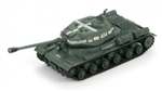 Soviet JS-2 Stalin Heavy Tank - 7th Independent Guards Heavy Tank Brigade, Berlin, 1945