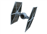 Star Wars V The Empire Strikes Back - TIE Fighter
