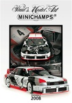 Minichamps 2008 2nd Edition Catalog - 24 Pages