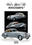 Minichamps 2013 2nd Edition Catalog - 24 Pages