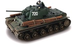 Soviet Kliment Voroshilov KV-1 Heavy Tank - White 720, Unidentified Unit, Eastern Front, 1944