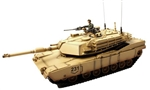 US M1A1 Abrams Main Battle Tank - Black 231, Unidentified Unit, Operation Iraqi Freedom, 2003