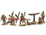 British 6th Airborne (Red Devils) Figure Pack - Normandy, 1944