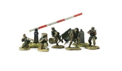 US 4th Infantry Soldiers Figure Pack - Baghdad, 2003