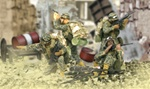 US 36th Infantry Regiment Figure Pack - Operation Iraqi Freedom, Iraq, 2003
