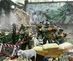 US 82nd Airborne Division 'All-American' Figure Pack - Normandy, 1944