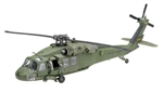 US Army Sikorsky UH-60 Black Hawk Helicopter - Operation Iraqi Freedom, Iraq, 2003