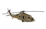 US Army Sikorsky UH-60L Black Hawk Helicopter - Operation Iraqi Freedom, Iraq, 2003