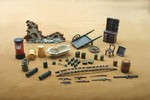 WWII - War Torn Europe Accessory Pack