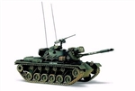 "US Army M48 A3 Patton Medium Tank - ""War Lord"""