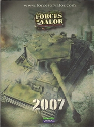 Unimax 2007 Catalog - 60 Pages