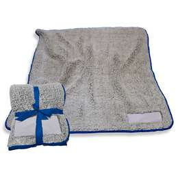 "Royal Frosty Fleece Blanket 60"" X 50"""