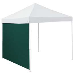 Plain Hunter 9 x 9 Side Panel 9 X 9 Canopy Side Wall - Panel For Tailgate Tent