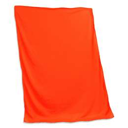 Plain Carrot Sweatshirt Blanket 74 -Sweatshirt Blnkt