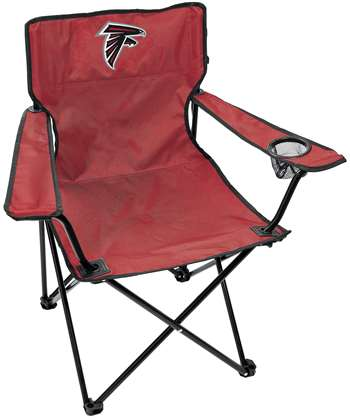 Atlanta Falcons Gameday Elite Folding Chair