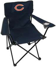 Chicago Bears Gameday Elite Folding Chair