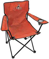 Cleveland Browns Gameday Elite Chair