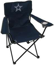 Dallas Cowboys Gameday Elite Folding Chair