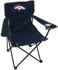 Denver Broncos Gameday Elite Folding Chair